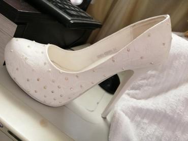 продам очень дёшево в Кыргызстан: Женские туфли 36