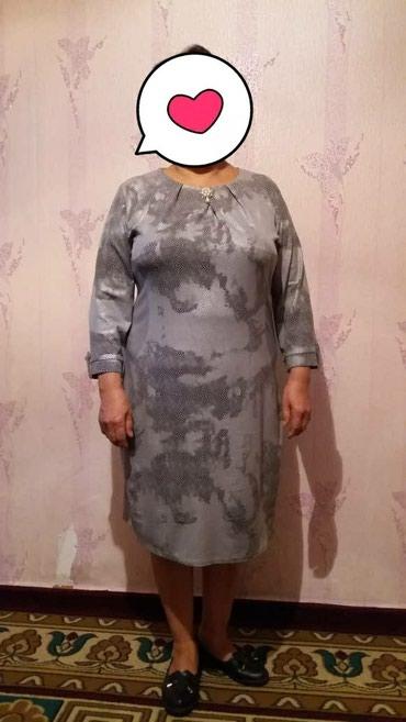 Платье новое, размер 54 в Бишкек