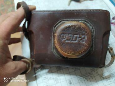 рабочий фотоаппарат в Кыргызстан: Фотоаппарат фед-2. Рабочий