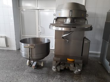 Хлебопекарный миксер (Тестомес) с в Бишкек
