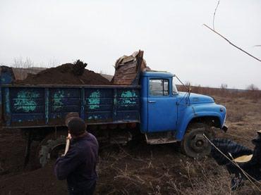 Чернозем с доставкой по городу Бишкек в Бишкек