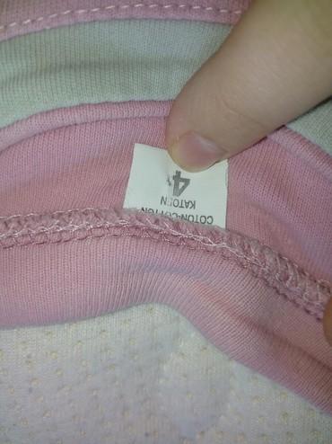 Pižama za devojcice u veličini 4 - Pozarevac - slika 4