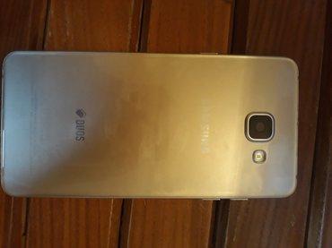 продаю телефон А5 2015 года дисплей сломан в Бишкек