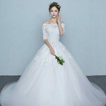 свадебные платья хиджаб в Кыргызстан: Свадебные платья