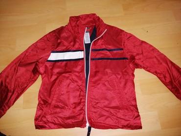 Dečije jakne i kaputi | Uzice: Decija Tommy Hilfiger jaknica. Original. Kao nova. 134-140