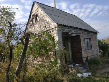Продам Дом 35 кв. м, 3 комнаты