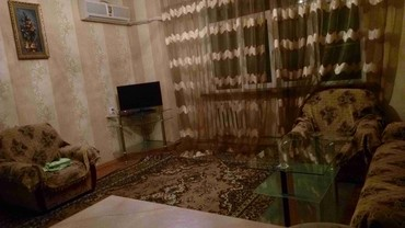 lush 2 в Кыргызстан: Сдается квартира: 2 комнаты, 75 кв. м, Ала-Тоо