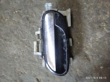 Автозапчасти и аксессуары - Ак-Джол: Хонда одиссей 600 сом задний левый двер