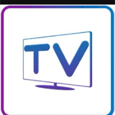 Xırdalan şəhərində Tv kanalda işləməyə  xanım ve bey tələb olunur.Resepşın, jurnalist, xə