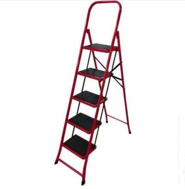 аренда лестницы в Кыргызстан: Лестницы, Ступеньки