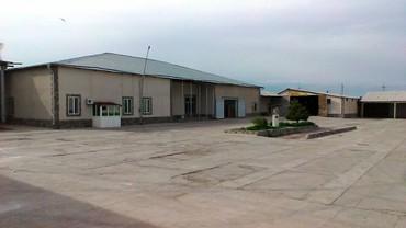 Продаю действующий производственный в Бишкек