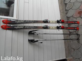 продаю лыжи размеры разные ж\м в Бишкек