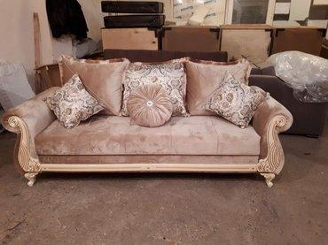 Bakı şəhərində Divan birbaşa anbardan satışı