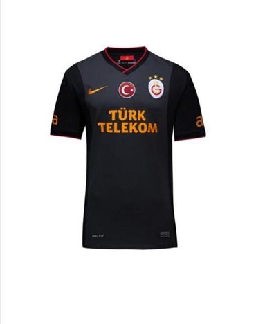 Galatasaray - Azərbaycan: Original Türkiyə istehsalı, rəsmi ürün Galatasaray forması. L razmer
