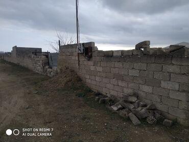 Torpaq sahələrinin satışı - Gürgan: Torpaq sahələrinin satışı 30 sot Tikinti, Makler