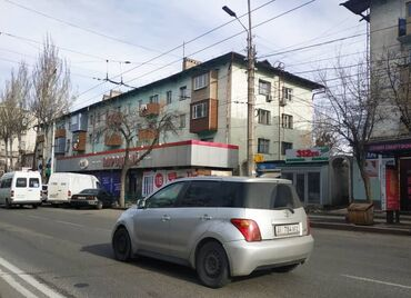 кирпичный завод в бишкеке в Кыргызстан: Продается квартира: 2 комнаты, 43 кв. м