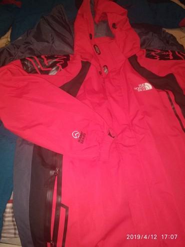 Продаю фирменную лыжную куртку в в Кок-Ой