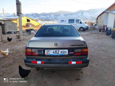 Volkswagen Passat Variant 1.8 л. 1989 | 444666666 км