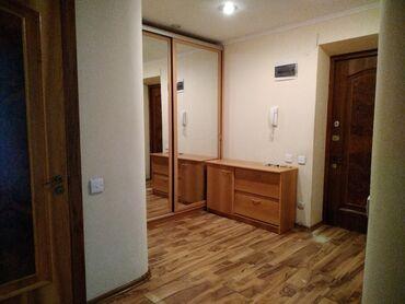 Продажа квартир - Лоджия застеклена - Бишкек: Элитка, 4 комнаты, 143 кв. м Не сдавалась квартирантам