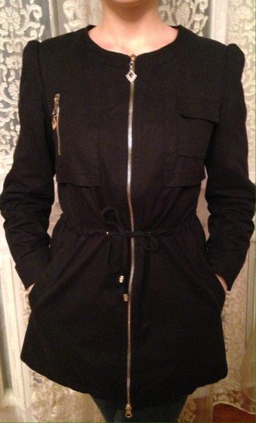 удлиненную кофту в Кыргызстан: Удлиненная курточка на весну и на осень отличное качество