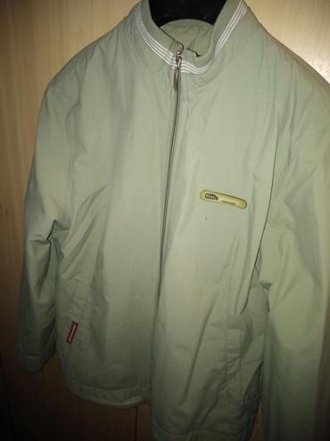 Zenska sportska jakna zelene boje, velicina L - Kraljevo