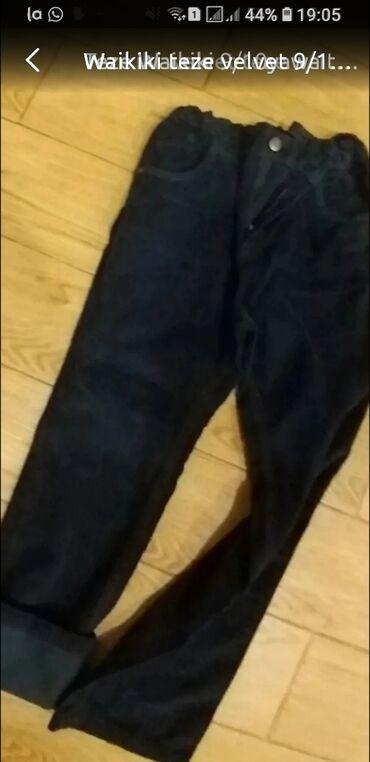 - Azərbaycan: Waikiki velvet 9/10 yawa teze