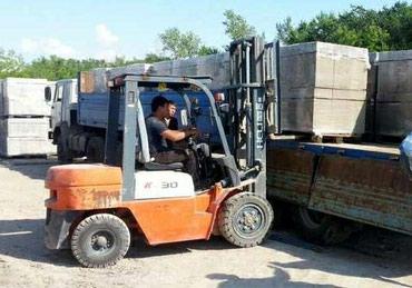 Услуга кара 3 тонник в Бишкек