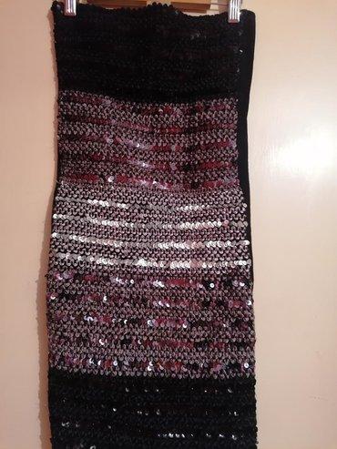 Kikiriki haljina, bez ikakvih ostecenja. Kao nova!