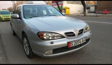 Транспорт - Кыргызстан: Nissan Primera 1.8 л. 2000 | 177800 км
