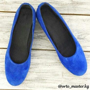 Женские туфли на заказ!!! в Бишкек
