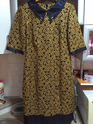 женское платье размер 46 48 в Кыргызстан: Платье женское-новое! Очень эфектно смотриться на женщинах с