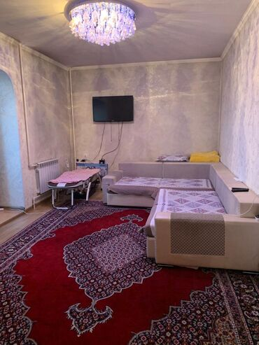 портативные колонки 5 1 в Кыргызстан: Продается квартира: 1 комната, 36 кв. м
