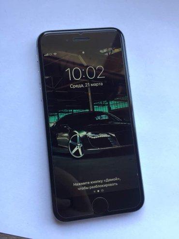 Iphone 6s space grey 16gb {полный комплект + состояние🔝}  писать в лс в Лебединовка