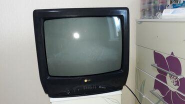 lg телевизор цветной в Кыргызстан: Телевизор цветной LG в отличном состоянии отдам за 1500сом