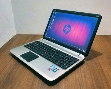 Bakı şəhərində Hp DV6  Ultrabook - 460 manat - whatsapp 24 saat aktiv