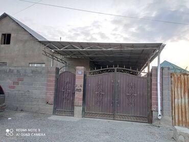 Продаётся дом в жилмассиве Рухий Мурас. Площадь участка 4 соток