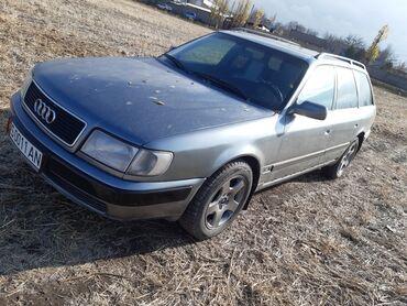 puhoviki na vesnu osen в Кыргызстан: Audi S4 2.6 л. 1994 | 30000 км