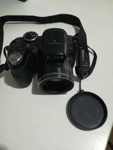 Fujifilm FinePix S2950 - компактная фотокамера. в Бишкек