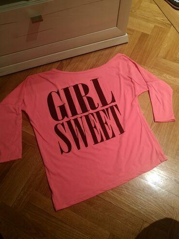 Polo majice - Srbija: Majica, mis rukavi, ocuvana Pogledajte ostale moje oglase POVOLJNO