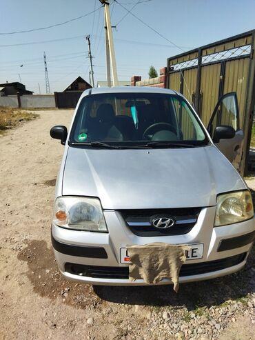 хендай гетц бишкек in Кыргызстан | АВТОЗАПЧАСТИ: Hyundai Atos 1.1 л. 2007 | 188225 км