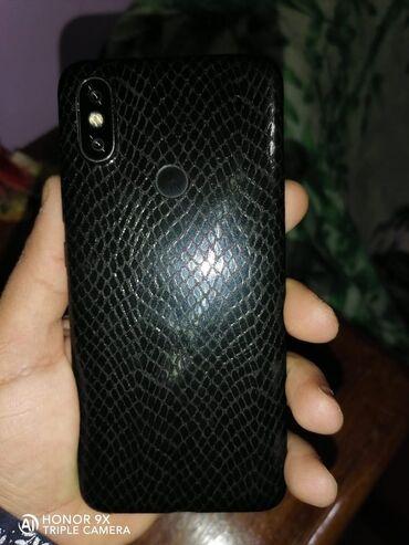 xiaomi 20800mah в Азербайджан: Б/у Xiaomi Mi2A 64 ГБ Черный