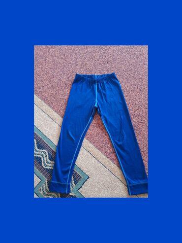 Детские немецкие штаны,состояние идеальное, размер на 4-6 лет