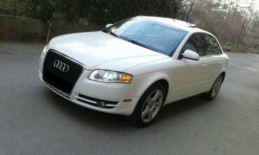 audi 80 1 8 quattro - Azərbaycan: Audi A4 2 l. 2005 | 202123 km