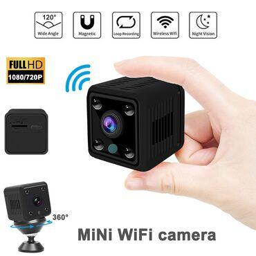 Камераминиатюрная камера для внутреннего видеонаблюдения. В силу своих