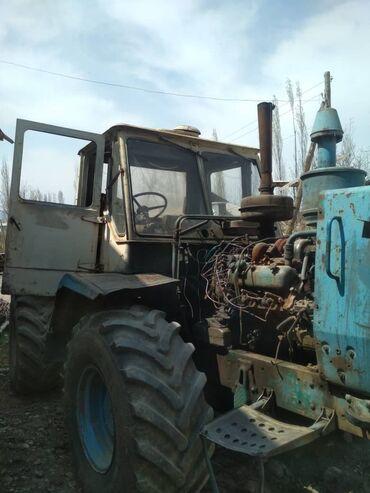 продам трактор т 150к б у в Кыргызстан: Продаются Трактор Т-150 Очень в хорошем состоянии   Реальному клиенту