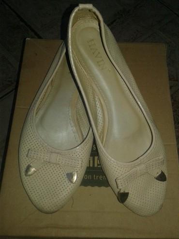 балетки черны в Кыргызстан: Женские туфли 38