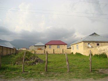 Габала. Земельный участок, 6 сот, в Bakı