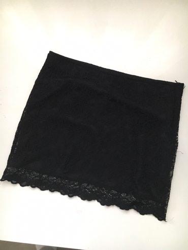 Duzina struk suknja - Srbija: Zara suknja M Nikad nosena suknjaDuzina 37cmStruk 37Sirina 43