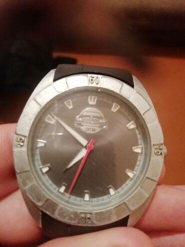Qol saatları - Dübəndi: Saat mercedes dtm 2000ci ilde Almaniyadan alinib Mercedes Benz