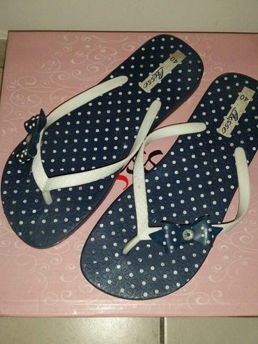 Prodajem zenske papuce - Kragujevac